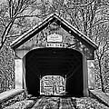 Rural Winter by DJ Florek
