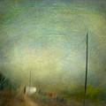 Ruralscape #9 - Deep Place by Alfredo Gonzalez