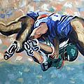 Rush by Anthony Falbo