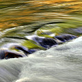 Rushing Water by Kay Lovingood