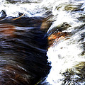 Rushing Water by Pam Romjue