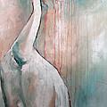 Russian Crane by Sean Parnell