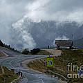 Russian Road - Slovenia by Phil Banks