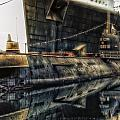 Russian Submarine Extreme by Thomas Woolworth