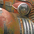 Rust ... The Other Color by Deb Buchanan