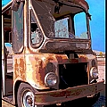 Rust And Mail by Glenn McCarthy Art and Photography