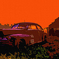 Rust In Peace 4 by Brian Stevens