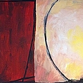 Rust by Sarah Jane Thompson