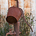 Rusted And Out Of Use by Bob Phillips