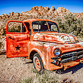 Rusted Classics - Job Rated by Mark Robert Rogers