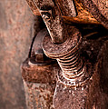 Rusted Gold Mine Equipment by  Onyonet  Photo Studios