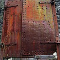 Rusted by Mo Barton
