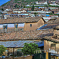 Rustic Architecture Of Peru by Linda Phelps