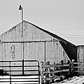 Rustic Barn 2 - 2 by Tara Lynn