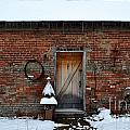 Rustic Brick Workshop by Amy Lucid