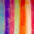 Rustic Rainbow by Jeszy Arnold