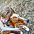 Rusty Dog Love by Alice Gipson