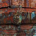 Rusty Nash by Greg Sharpe