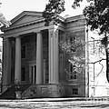 Ruthven Mansion by Barbara McMahon