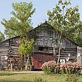 Rutledge Lake Rv Park Asheville Nc By Jo Ann Tomaselli by Jo Ann Tomaselli