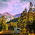 Rv And See America by Lynn Bauer