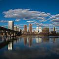 Rva Cityscape by Stacy Abbott