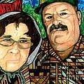 Ryan's Parents by Jon Kittleson