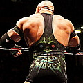 Ryback Feed Me More by Paul Wilford