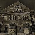 Ryman Auditorium by Dan Sproul