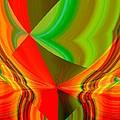 Rysbar by John Holfinger