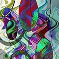 Rythem Of Change by Yael VanGruber