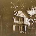 Sabang Sabang Office by Artokoloro