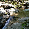 Sabbaday Brook by Christiane Schulze Art And Photography