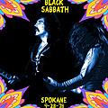 Sabbath In Spokane 1 by Ben Upham