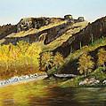 Sabino Autumn by Rich Civiok
