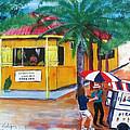Sabor A Puerto Rico by Luis F Rodriguez