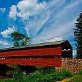 Sachs Bridge by Kevin Jarrett