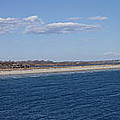 Sachusett Beach by Robert Nickologianis