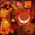 Sacral Chakra by Mark Preston