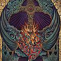 Sacred Heart by Ricardo Chavez-Mendez
