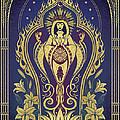 Sacred Mother - Global Goddess Series by Cristina McAllister