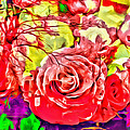 Sacred Roses by Alice Gipson