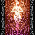 Sacred State V.2 by Cristina McAllister