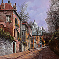 Sacro Cuore by Guido Borelli