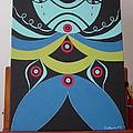 Sad Circles by Catherine Velardo