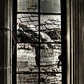 Sad View by Margie Hurwich