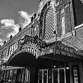 Saenger Theater by Michael Thomas