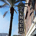 Saenger Theater New Orleans by Ecinja Art Works