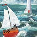 Safe Passage Variant 1 by Peter Adderley