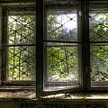 Safe Window by Nathan Wright